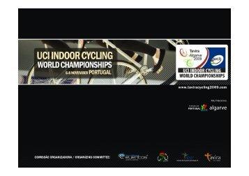 1 | Introdução - Federação Portuguesa de Ciclismo