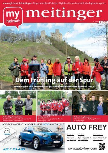 BuchtiPPs für Juni - MH Bayern