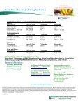 Emerald Specialties introduces new line of colors .... Lucida Colors ... - Page 2