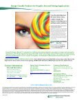 Emerald Specialties introduces new line of colors .... Lucida Colors ... - Page 6