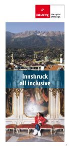 INNSBRUCK CARD - Soft Consulting - Page 3