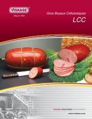 Gros Boyaux Cellulosiques LCC - Viskase