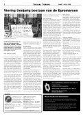 Het warme Europagevoel De roofzuchtige EU - Ander Europa - Page 2