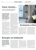 Het warme Europagevoel De roofzuchtige EU - Ander Europa - Page 4