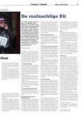 Het warme Europagevoel De roofzuchtige EU - Ander Europa - Page 5