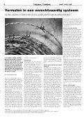 Het warme Europagevoel De roofzuchtige EU - Ander Europa - Page 6