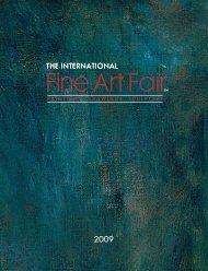 FAF- COVER 2007 - Haughton International Fairs