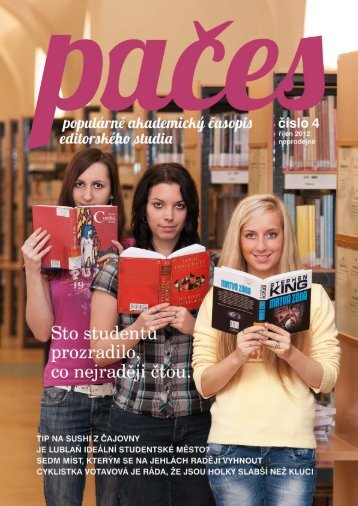 Pačes - Univerzita Palackého v Olomouci