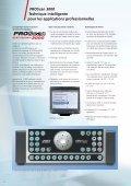 Une technique professionnelle pour des professionnels - BST ... - Page 2