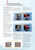 Une technique professionnelle pour des professionnels - BST ... - Page 3