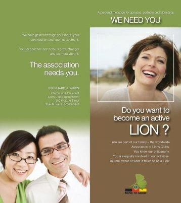 Spouse Needed - Edmclion.com edmclion