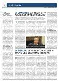 LA BATAILLE - La Tribune - Page 6