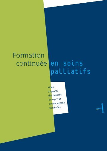 palliatifs - STES - Université de Liège