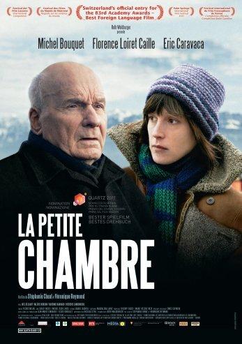 Michel Bouquet Florence Loiret Caille Eric Caravaca - Vega Film