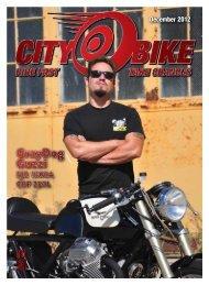 December 2012 - CityBike