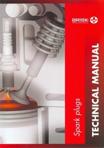 Technical manual - ibiz.cz