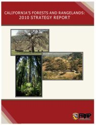 2010 STRATEGY REPORT - The Sierra Institute for Community and ...