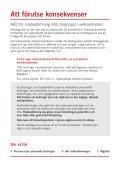 Riskbedömning inför ändringar i verksamheten - Page 3