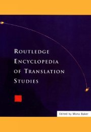 Routledge Encyclopedia of Translation Studies.pdf