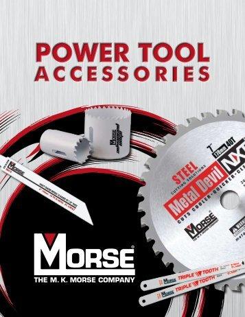M K Morse - ToolsUnlimited.com