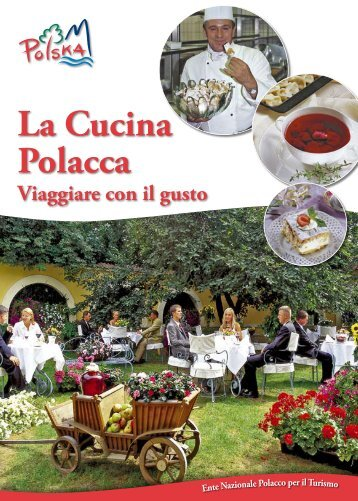 La Cucina Polacca - TravelPeople