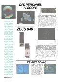Amiga Dunyasi - Sayi 25 (Haziran 1992).pdf - Retro Dergi - Page 4