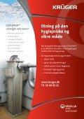 Vandposten nr. 190 - Foreningen af Vandværker i Danmark - Page 2