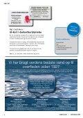 Vandposten nr. 190 - Foreningen af Vandværker i Danmark - Page 6