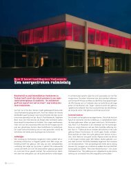 Bouwbedrijf en projectontwikkelaar Vanhaerents in ... - Dimension