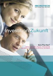 Investition Zukunft - EBCOM It-Systeme & Consulting Gmbh