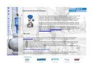 Nieuwsbrief 2012-1 - Von Rohr ARCA BV