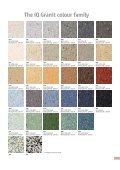 iQ Granit - Tarkett - Page 7