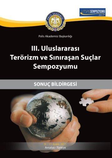 Türkçe - utsam