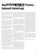 Ausgabe Nr. - Stadtgespräche Rostock - Page 7