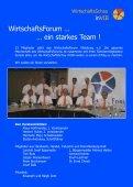 WirtschaftsSchau - WirtschaftsForum Vilsbiburg eV - Seite 3