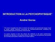 Diapositive 1 - Andrei GOREA