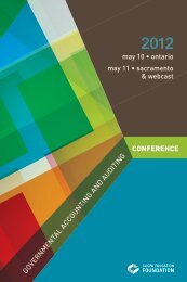 CONFERENCE - California Society of CPAs