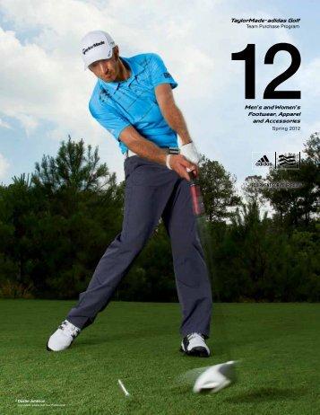 TaylorMade-adidas Golf 12 - Nashua-Plainfield Community Schools