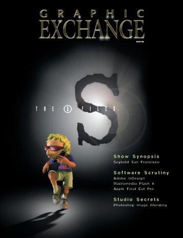 The E-Conspiracy - Graphic Exchange magazine