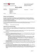 VKF Brandschutzanwendung Nr. 22216 - Wicona.ch - Page 2