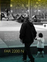 FAR 2200 N - Fars Legestue - Københavns Kommune