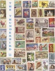 Fall 1972 - Thunderbird Magazine