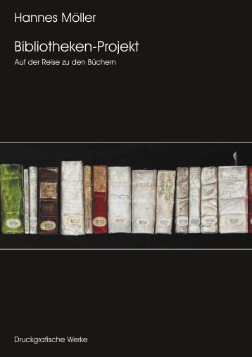 Flyer Druckgrafik herunterladen (1 3 MB) - Bibliotheken-Projekt