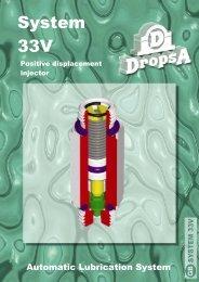 System 33V - PRO-CONS