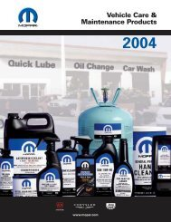 Vehicle Care & Maintenance Products