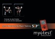 Myotest S4P