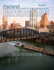 Pittsburgh ENGINEER - Rivers of Steel National Heritage Area