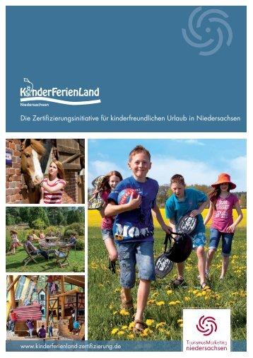 Download - Zertifizierung KinderFerienLand Niedersachsen