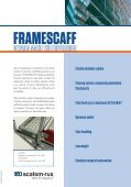 Facade Scaffold - Scafom - Page 3