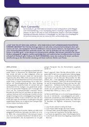 STATEMENT - eigenen Schulbuch
